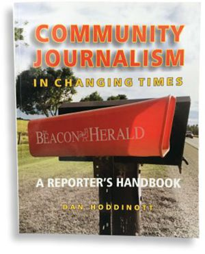 Community Journalism In Changing Times
