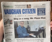 The Vaughan Citizen